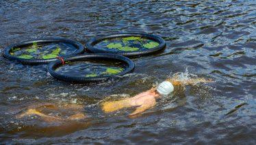 Informatie voor zwemmers