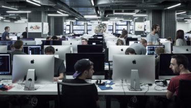 Nieuwe ICT-school op Marineterrein