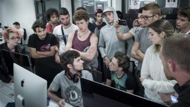 Programmeerschool zonder leraren krijgt plek op Marineterrein Amsterdam